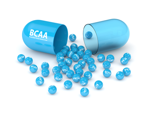 Branched Chain Amino Acids (BCCA's)